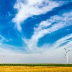 Wind energy as Renewable Energy