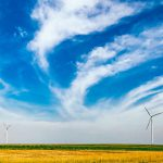Wind energy as Renewable Energy